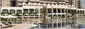 Selected Bulgarian hotels